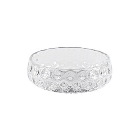 KODANSKA - DANISH SUMMER BOWL SMALL 12,3 CM | CLEAR