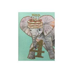 VANILLA FLY - GREETING CARD | 4 YEARS 226