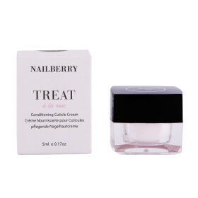 Nailberry - TREAT A LA ROSE 5G