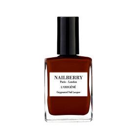 Nailberry - NAILBERRY NEGLELAK 15 ML | GRATEFUL