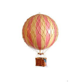 AUTHENTIC MODELS - LUFTBALLON 30 CM | PINK