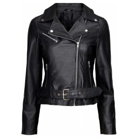 NOTYZ - BIKER JACKET | SORT