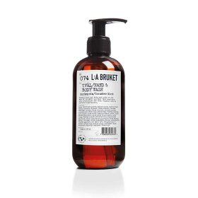 LA BRUKET - HAND/BODY SOAP 250 ML | GURKEMEJE/AGURK/MINT