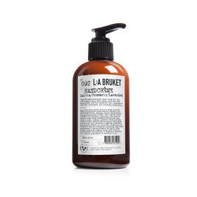 LA BRUKET - HAND CREAM 250 ML | SALVIE/ROSMARIN/LAVENDEL