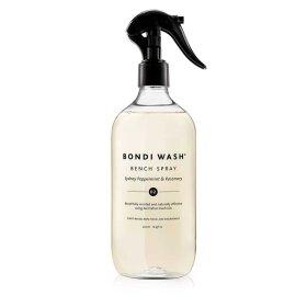 BONDI WASH - BENCH SPRAY 500ML | SYDNEY PEPPERMINT/ROSEMARY