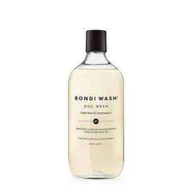 BONDI WASH - DOG WASH 500 ML | PAPERBARK/LEMONGRASS
