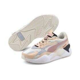 PUMA - RS-XS LAYERS WNS SNEAKERS | BEIGE