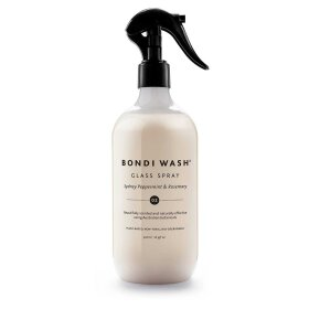 BONDI WASH - GLASS SPRAY 500 ML