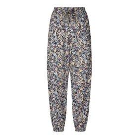 Lollys Laundry - MONA PANTS | NAVY