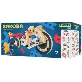 BAKOBA - PIONEER BOX