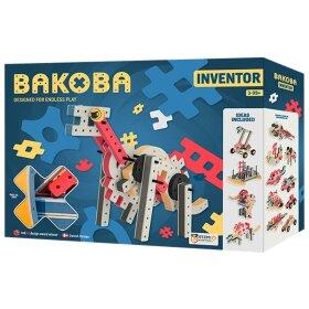 BAKOBA - INVENTOR BOX