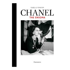 New Mags - CHANEL - THE ENIGMA