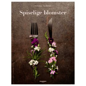 New Mags - SPISELIGE BLOMSTER