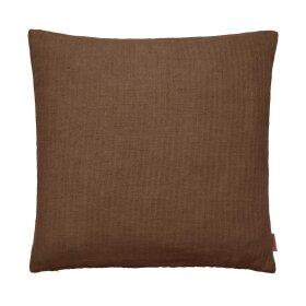 Cozy Living - LUXURY RUSTIC LINEN PUDE 50X50 | EARTH
