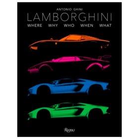 New Mags - LAMBORGHINI