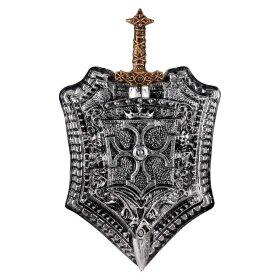 SOUZA - MILAN SHIELD AND SWORD