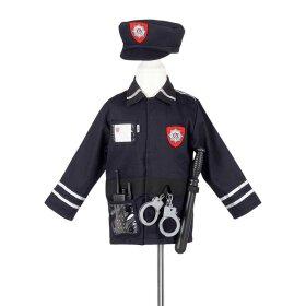 SOUZA - POLICEMAN SET 4-7Y