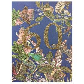 VANILLA FLY - A5 GREETING CARD | 60 YEARS