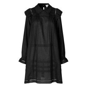MUNTHE - TRANCAS DRESS | SORT