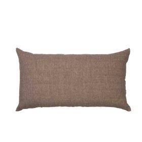 Cozy Living - LINEN GABLE PUDE 50X90 CM | LAVENDER