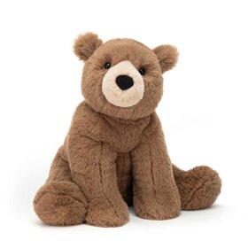 JELLYCAT - WOODY BEAR LILLE 20 CM