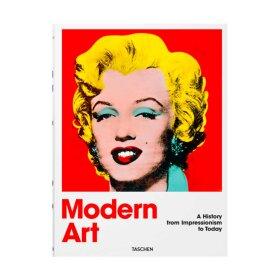 New Mags - MODERN ART