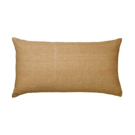 Cozy Living - LINEN GABLE PUDE 50X90 CM | CARAMEL