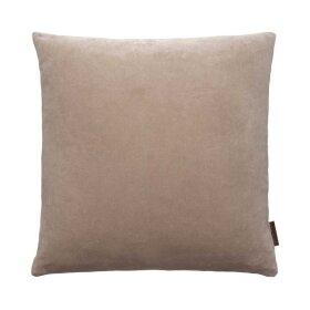 Cozy Living - VELVET SOFT PUDE 50X50 CM | ALPACA
