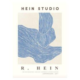 HEIN STUDIO - THE LINE NO. 20 - 42X59,4