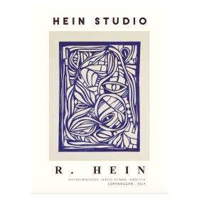 HEIN STUDIO - WONDERLAND NO. 02 - 42X59,4 CM