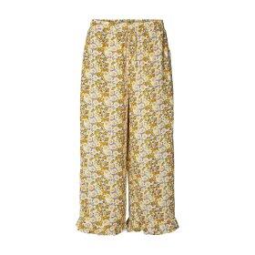 Lollys Laundry - ESTRID PANTS | FLOWER PRINT