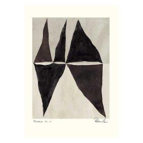 HEIN STUDIO - TRIANGLE NR. 04 - 21X30 CM