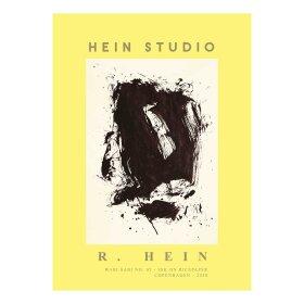 HEIN STUDIO - WABI-SABI NO. 07 - 50X70 CM