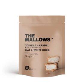 THE MALLOWS - SKUMFIDUSER SMALL 90G | COFFEE & CARAMEL