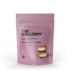 THE MALLOWS - SKUMFIDUSER SMALL 90G | DARK LIQUORICE