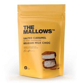 THE MALLOWS - SKUMFIDUSER LARGE 150G | SALTED CARAMEL