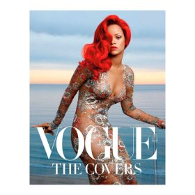 New Mags - VOGUE - THE COVERS