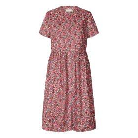 Lollys Laundry - ALIYA DRESS | FLOWER PRINT