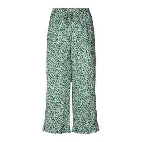 Lollys Laundry - ESTRID PANTS | GREEN