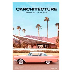 New Mags - CARCHITECTURE