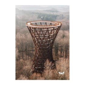 New Mags - THE FOREST TOWER