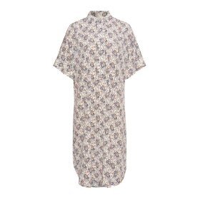 HEARTMADE - HERAN DRESS | BUTTERFLY PRINT