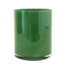 HENRY DEAN - UNIKA GLAS CYLINDER 16,5X13,5   SWAMP