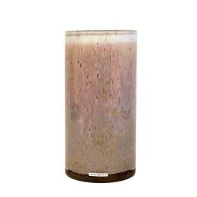 HENRY DEAN - UNIKA GLAS CYLINDER 30X15 CM | CORZO