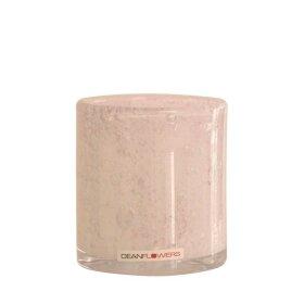 HENRY DEAN - UNIKA GLAS 9,5X8,5 CM | ROSEBUD