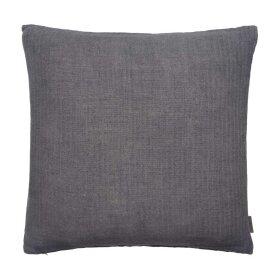 Cozy Living - RUSTIC LINEN PUDE 50X50   MUD