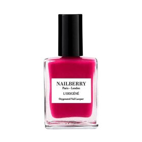 NAILBERRY - NAILBERRY NEGLELAK 15 ML | FUCHSIA IN LOVE