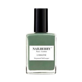 NAILBERRY - NAILBERRY NEGLELAK 15 ML | LOVE YOU VERY MATCHA