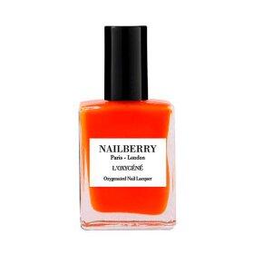 NAILBERRY - NAILBERRY NEGLELAK 15 ML | SPONTANEOUS
