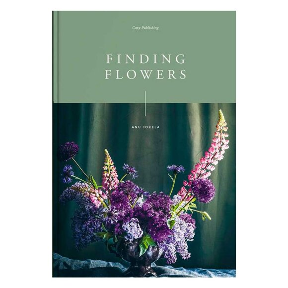 New Mags - FINDING FLOWERS